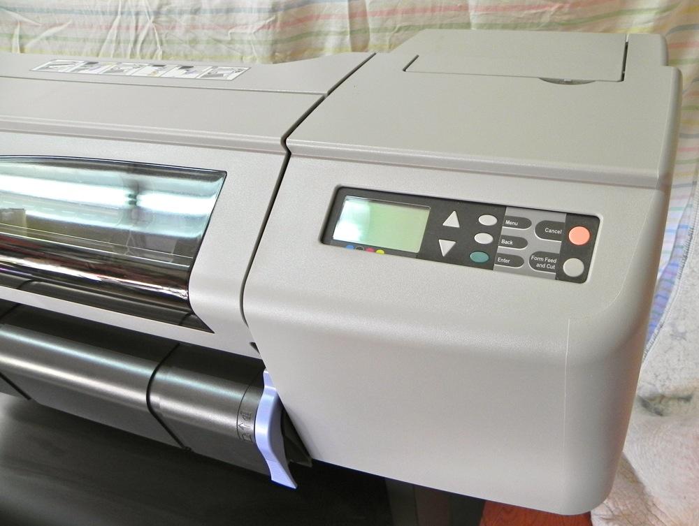 HP DesignJet 90 Series Specs - CNET